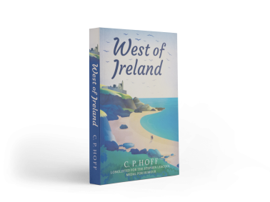 West of Ireland by C. P. Hoff